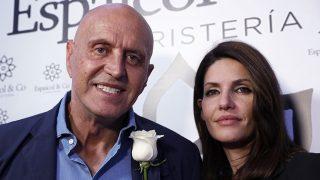 Kiko Matamoros y Cristina Pujol, en una imagen de archivo / Gtres.
