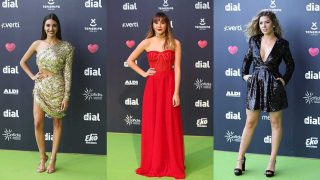 Alfombra roja de los Premios Cadena Dial 2019 / Gtres