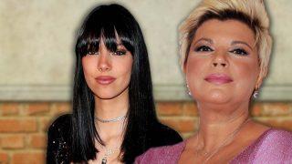 Terelu Campos y Alejandra Rubio, inesperadas compañeras de trabajo