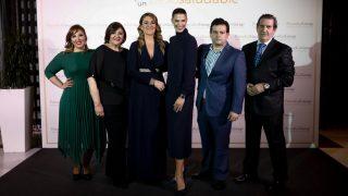 No te pierdas la galería de los Premios presentados por Carlota Corredera / Gtres.