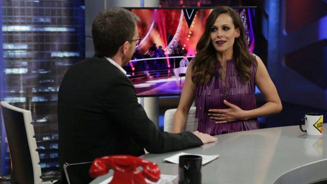 Eva González, Pablo Motos
