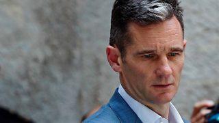Iñaki Urdangarin lleva 9 meses en prisión / Gtres