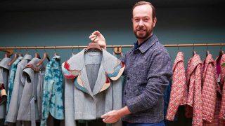 VER GALERÍA: Jan Taminiau, el mix perfecto entre Alta Costura y Prêt-à-Porter / Gtres
