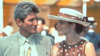 Julia Roberts y Richard Gere enamoraron a toda una generación / Gtres