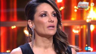 Nagore Robles habla de la «traición» de Carolina Sobe./Mediaset