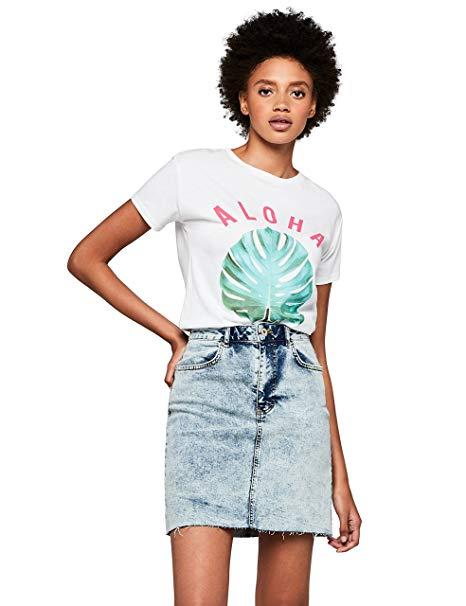 Falda de FIND / Amazon
