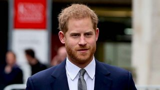 El príncipe Harry hará historia/ Gtres