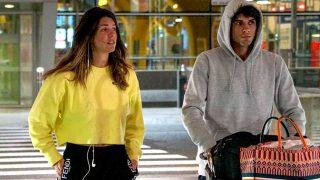 Galería: así se comportan Laura Matamoros y Daniel Illescas en la intimidad / Gtres