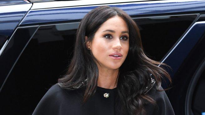 La reaparición sorpresa de Meghan Markle que ha ensombrecido el acto de Kate Middleton