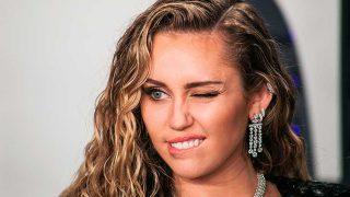 Miley Cyrus ha revolucionado Instagram con un desnudo integral / Gtres
