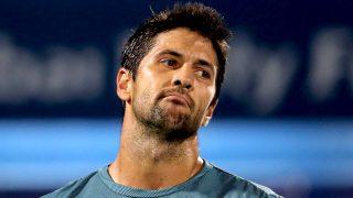 Fernando Verdasco cancela su presencia en el Masters de Miami/ Gtres