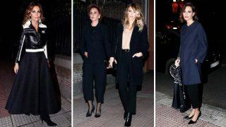 Las 'reinas del corazón' despiden a Mercedes Junco / Gtres