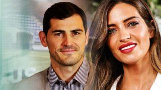 Sale a la luz la fortuna de Sara Carbonero e Iker Casillas / Gtres