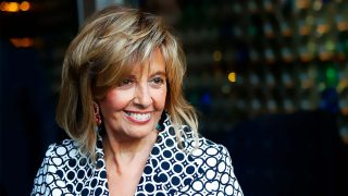 El regreso de María Teresa Campos a la televisión no será en Mediaset / Gtres