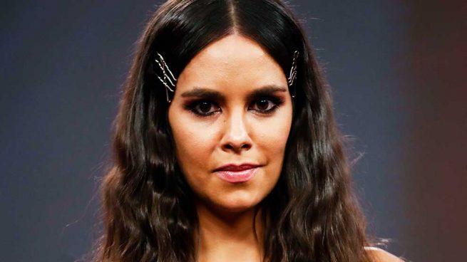 Cristina Pedroche y la depilación con hilo