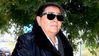 La artista ha sido condenada a pagar una cuantiosa multa a Hacienda/ Gtres