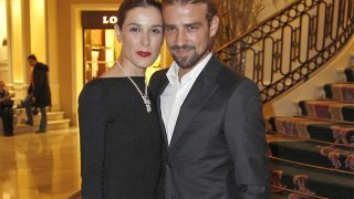 Raquel Sánchez Silva y Mario Biondo en una imagen de archivo / Gtres