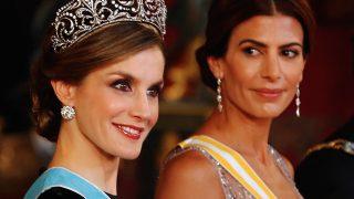 GALERÍA:Los últimos (y espectaculares) estilismos de Juliana Awada, la Primera Dama argentina. / Gtres