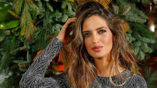 Sara Carbonero es una de las 'celebs' prescriptoras de la firma Intimissimi. Una marca de lencería que acaba de presentar una colección para mujeres con mucho pecho / Gtres