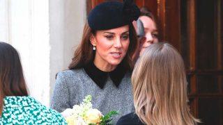 Kate Middleton, en una imagen de archivo / Gtres