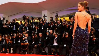 VER GALERÍA: ¿Es Barbara Palvin una auténtica modelo curvy? Dale al clic