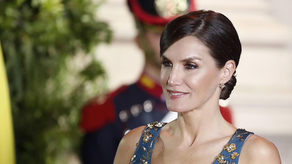 Letizia Descubrimos El Menú De La Reina En La Cena De Gala En Argentina