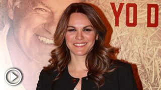 Fabiola Osborne es la mayor fan de su marido, Bertín Osborne / Gtres