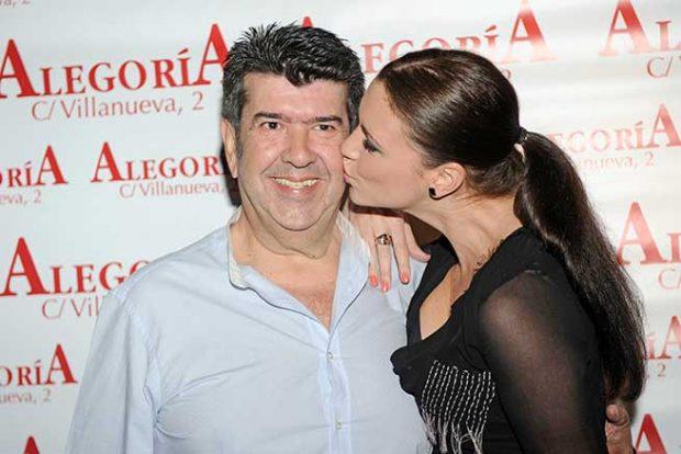 Gil Silgado y María Jesús Ruiz