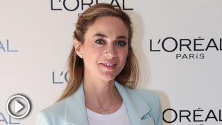 Marta Hazas es imagen de una firma de cosméticos / Gtres