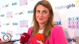 Carlota Corredera, hablando sobre la boda de Belén Esteban / Gtres