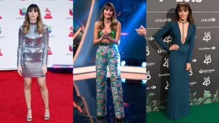 VER GALERÍA: Mira los mejores looks de Aitana / Gtresonline