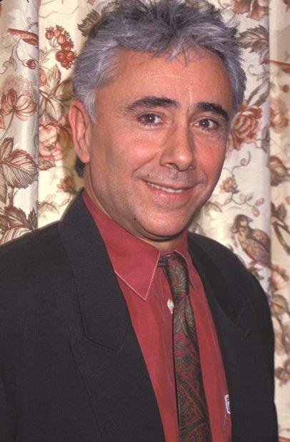 Andrés Caparrós