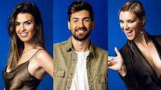¿Cuál de ellos tres pasará directamente a la final de GH DÚO? / Telecinco