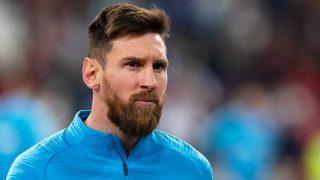 Galería: descubre el nuevo cochazo de Leo Messi / Gtres-Audi
