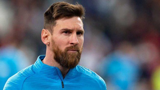 Descubre el flamante y exclusivo capricho de Leo Messi