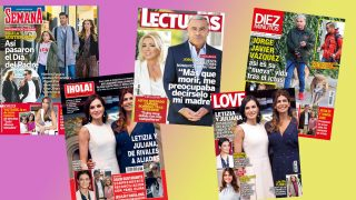 Estas son las portadas de este miércoles 27 de marzo