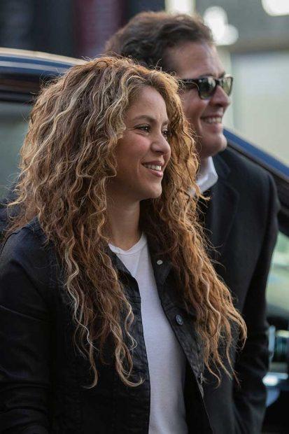 Shakira, citada a declarar antes de lo previsto por presunto fraude fiscal