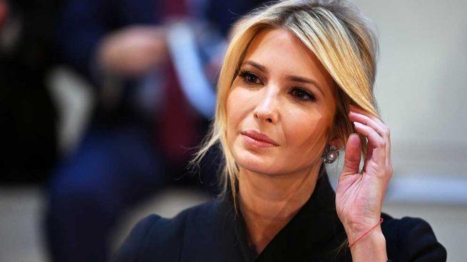 Ivanka Trump / Gtres
