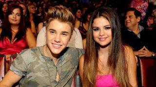 Justin Bieber y Selena Gomez, cuando fueron pareja / Gtres.