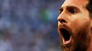 Leo Messi ya tiene las Adidas de Juego de Tronos / Gtres
