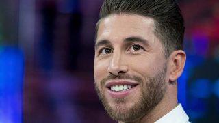 Sergio Ramos, en una imagen de archivo / Gtres.