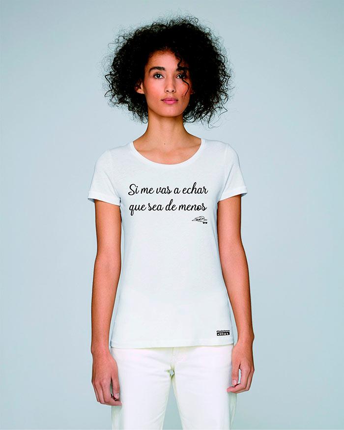 Marisa Martin Blázquez camisetas