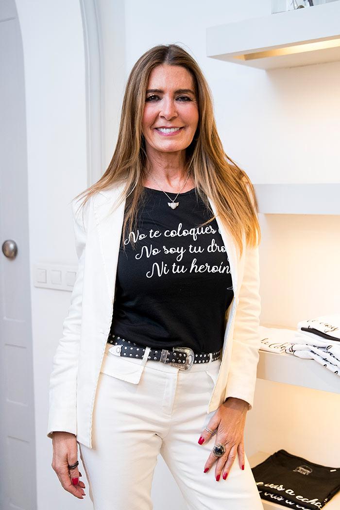 Marisa Martin Marisa Martin Blázquez camisetas