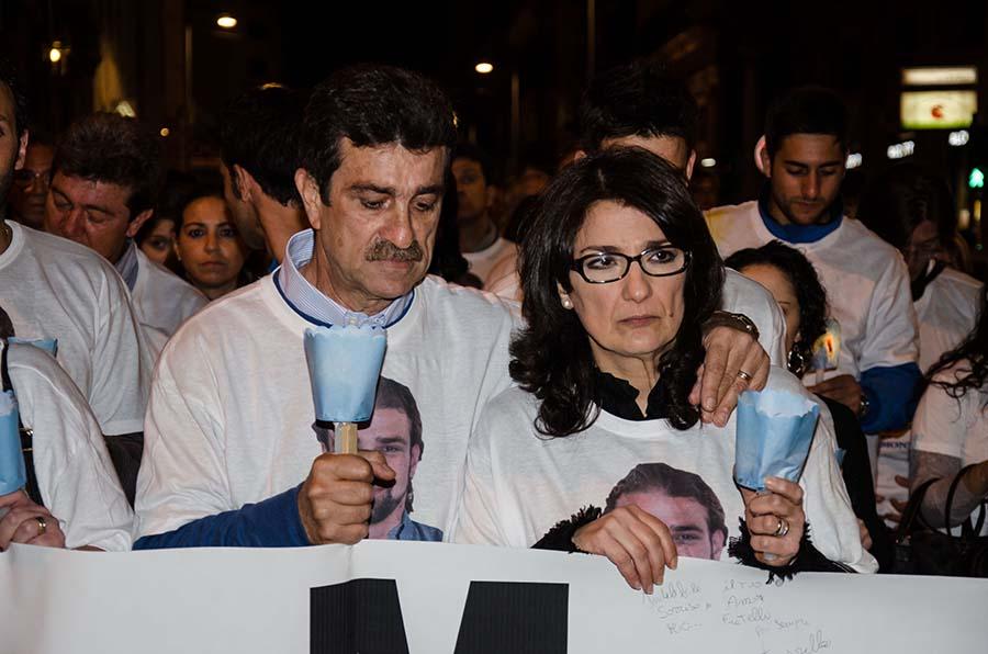 Pippo y Santina Biondo
