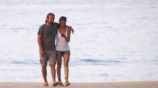 Mario Biondo y Raquel Sánchez Silva en una imagen de archivo / Gtres