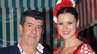 Gil Salgado y María Jesús Ruiz, en imagen de archivo / Gtres.