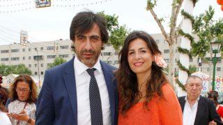 Juan del Val  y Nuria Roca, en una imagen de archivo / Gtres.