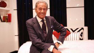 Arturo Fernández, en una imagen de archivo / Gtres