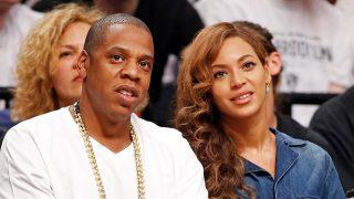 Jay-Z y Beyoncé en una imagen de archivo / Gtres