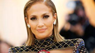 La actriz Jennifer Lopez. / Gtres
